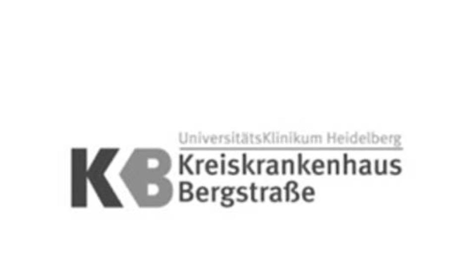 Strategie, Zukunftskonzept und Betriebsplanung, KKH Bergstraße, Heppenheim