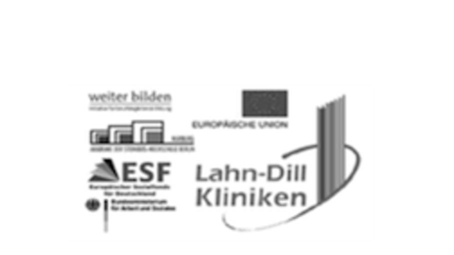 Organisationsentwicklung über ein Qualifizierungsprogramm, Lahn Dill Kliniken